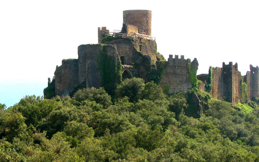 Cap de setmana de l'edat mitjana al Montseny 21 i 22 de novembre