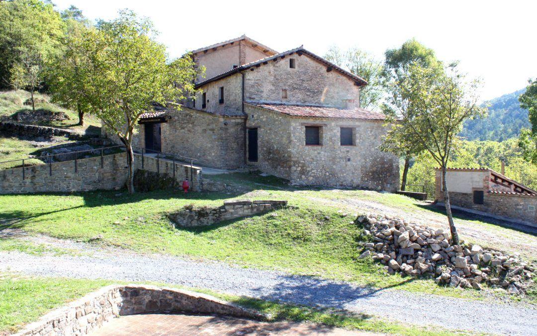 Casa de colònies Les Codines Fundesplai