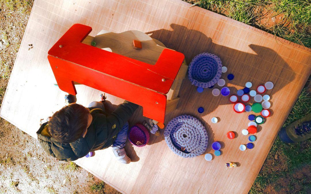 Nova sala de joc per a nadons a Viladoms