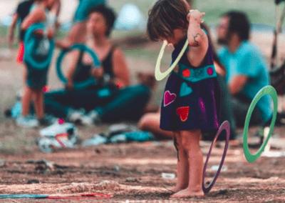 Circ nens i nenes - Font Instagram BioRitme 2019