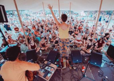 Concert Bioritme 2019 - Font Instagram BioRitme