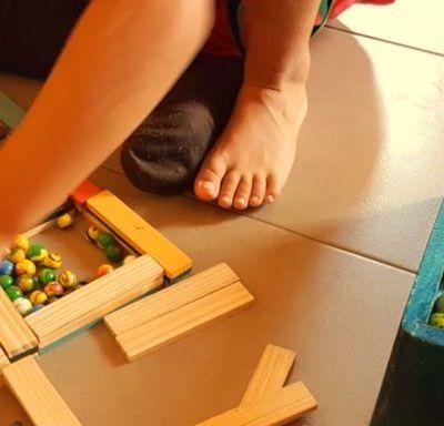 21 Idees creatives (i educatives) per fer amb els nens i nenes a casa