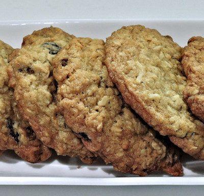 Recepta: galetes de civada