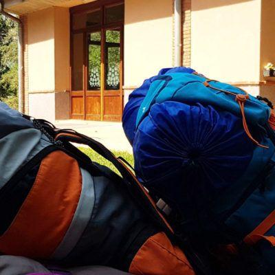 Com fer la motxilla de colònies o campaments – especial Covid-19
