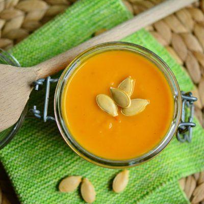 Recepta: Crema de carabassa i moniato