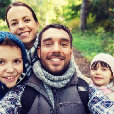 Regala un xec per gaudir de la natura en família