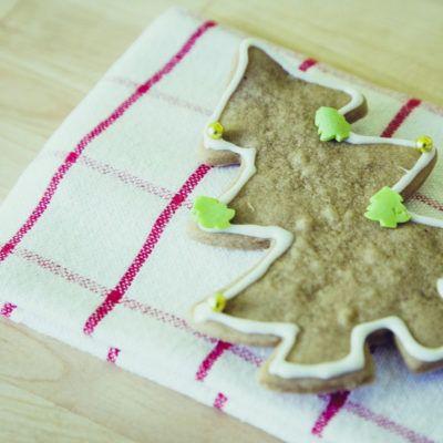 10 receptes nadalenques d'arreu del món