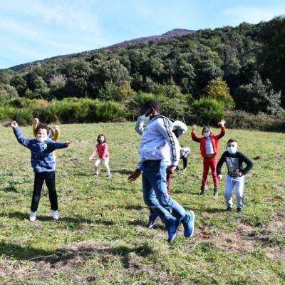 Les Colònies Escolars, una activitat segura
