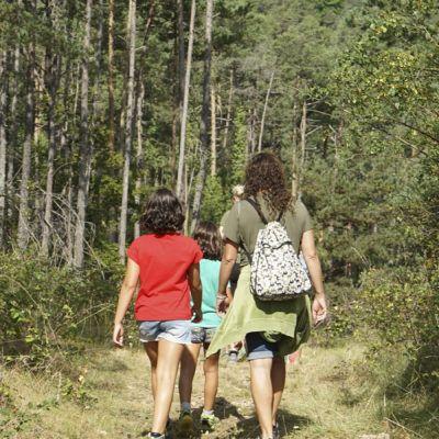 12 Excursions per fer durant la Setmana Santa