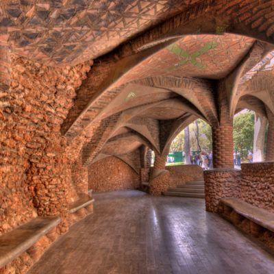 6 Punts d'Interès turístic al Baix Llobregat!